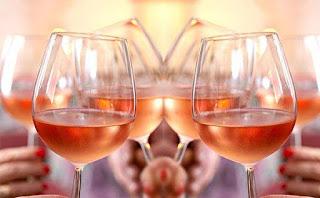 Degustación de rosados en BOTICA (jueves, 27)