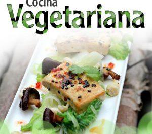 Curso de cocina vegetariana en AZAFRÁN (martes y miércoles, 25 y 26)