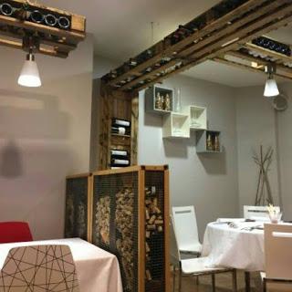 Nuevo menú degustación en LA OLIVADA, La 'tuber aestivum', sabores mediterráneos (del 18 de julio al 12 de agosto)