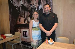 Nuevos menús a 10, 15 y 20 euros en PARRILLA ALBARRACÍN y +ALBARRACÍN (del 24 al 30 de julio)