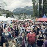 SALLÉNT DE GÁLLEGO. Días del Sur en Pirineos Sur (del 14 al 30 de julio)