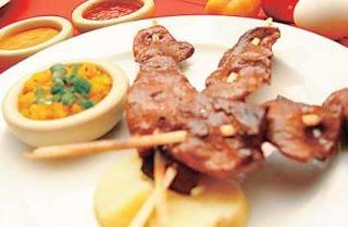 Curso de cocina peruana (del 31 al 2)