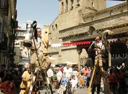 JACA. Mercado Medieval de las Tres Culturas (del 28 al 30)