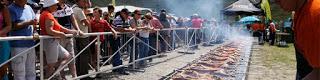 CERLER. Fiesta del Cordero (sábado, 26)