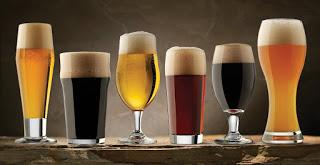 Cata de cervezas artesanas e ibéricos (viernes, 29)