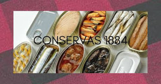 Degustación gratuita de conservas 1884 (sábado, 7)
