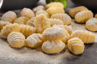 Curso de cocina italiana para jóvenes (domingo, 24)