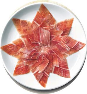 ZARAGOZA / HUESCA. Jornadas gastronómicas, Jamón de Teruel (del 15 al 30)