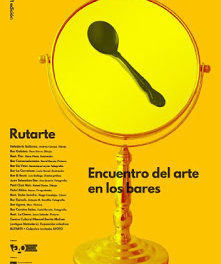HUESCA. Rutarte (del 15 de septiembre al 8 de octubre)