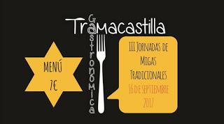 TRAMACASTILLA DE TENA. III Jornadas de Migas Tradicionales (sábado, 16)
