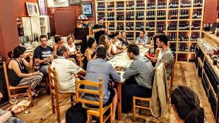 Cata de vinos, destilados y cervezas en YÁÑEZ (viernes, 8)