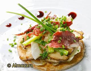 Nuevos menús a 10, 15 y 20 euros en PARRILLA ALBARRACÍN y +ALBARRACÍN (del 4 al 10 de septiembre)