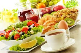 Desayuno gratuito en la Universidad (martes, miércoles y jueves, 19, 20 y 21)