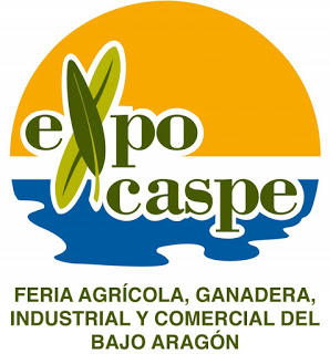 CASPE. Feria ExpoCaspe (del 27 al 29)