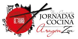 Jornadas Aragón Zen en EL FORO (octubre)