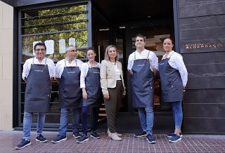 Nuevo menú de otoño en restaurante Albarracín (hasta finales de diciembre)