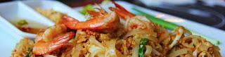 Curso de cocina thailandesa en LA ZAROLA (jueves, 5)