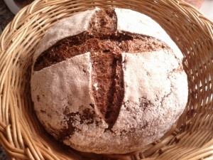 Curso de pan y masas en LA ZAROLA (sábado, 21)