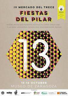 PILAR. Mercado del 13 (del 13 al 15)