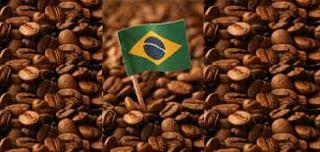 Cata de cafés brasileños (jueves, 23)