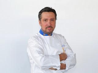 """Charla """"Cocineros aragoneses y sus territorios"""" (martes, 14)"""