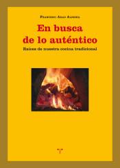 """Presentación del libro """"En busca de lo auténtico"""" (martes, 14)"""