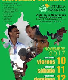 Mercadillo Solidario de Estrella de la Mañana (del 10 al 12)