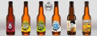 Curso de elaboración de cervezas (sábado, 2)