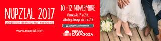 Feria Nupzial (del 10 al 12)