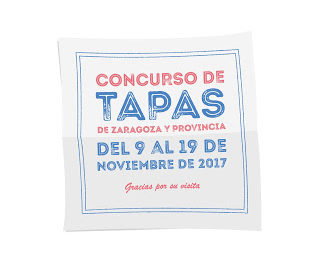 Final del XXIII Concurso de tapas (lunes, 27)