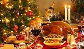 Curso de cocina navideña para jóvenes (viernes, 29)