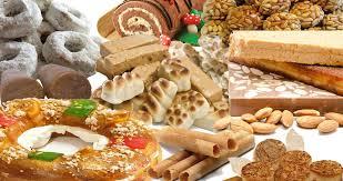 Curso de dulces navideños cocinados con ciencia para jóvenes (miércoles, 3)