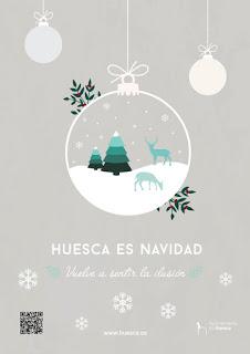 HUESCA. Actividades y mercados navideños (hasta el 7 de enero)