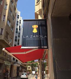 Curso de street food en LA ZAROLA (miércoles, 20)