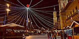 Mercado navideño (hasta el 7 de enero)