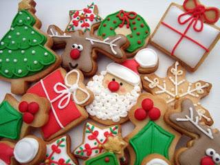 Curso de cocina navideña para jóvenes (miércoles, 27)