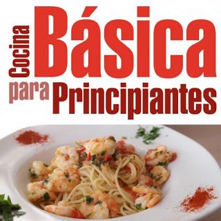 Curso de cocina básica para principiantes en AZAFRÁN (de martes a jueves, del 9 al 11)