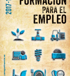 MONTAÑANA. Curso gratuito de agricultura ecológica (de febrero a junio)