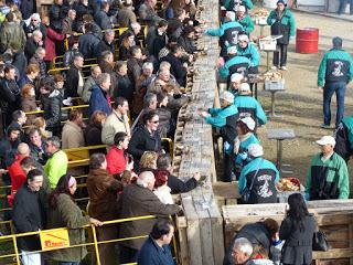 ALBELDA. XXXI Festa del Tosino (domingo, 28)