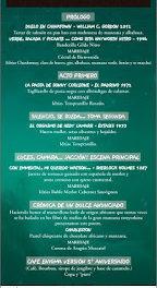 Jornadas Aragón Negro en el TOPI (Hasta el 2 de febrero, de lunes a viernes)