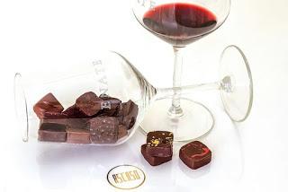 SALAS BAJAS. Cata 'Vino y chocolate' (sábado, 3)