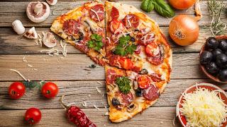 Curso de recetas italianas para jóvenes (jueves, 1)