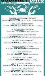 Gourmets Days en LOS CABEZUDOS y TRAGANTÚA con chuletón de vaca (del 29 de enero al 1 de febrero)