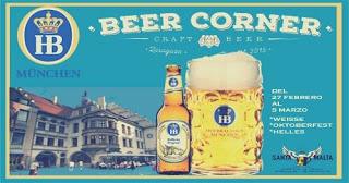 Semana de la cerveza HB (del 27 de febrero al 5 de marzo)