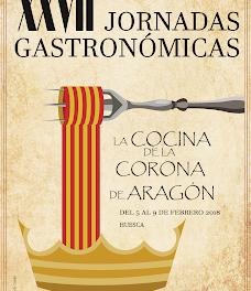 HUESCA. Jornadas gastronómicas en la escuela san Lorenzo (del 5 al 9)