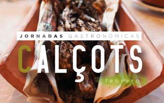 Jornadas de los calçots en EL FORO (febrero)