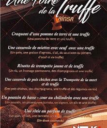 Jornadas truferas en la Ferieta de Aínsa (sábado, 3, y domingo, 4)