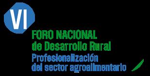 Foro Nacional de Desarrollo Rural (del 19 al 21)