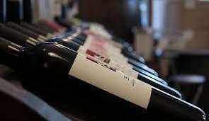 Cata de vinos (viernes, 23)