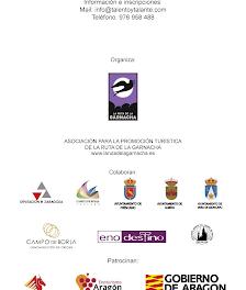 FRÉSCANO, VERA DE MONCAYO y ALBETA. Jornadas de turismo (días 13, 14 y 15)
